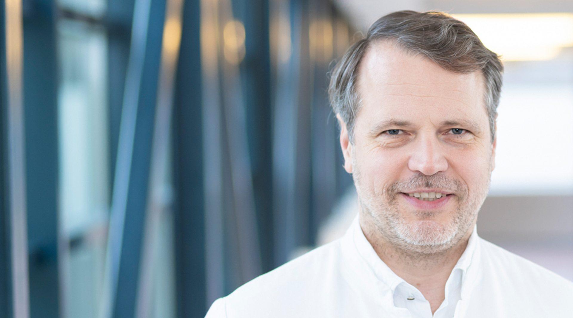 Dr. med. Tobias Bothmann - Urologie Berlin